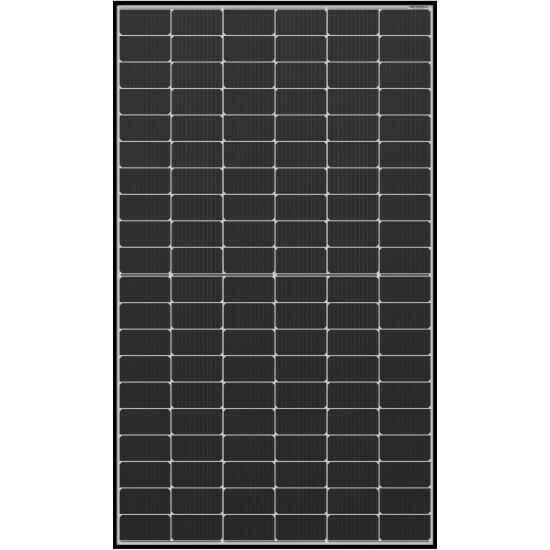 Panneau solaire QCells® Q.PEAK DUO-G8 | 360Wc