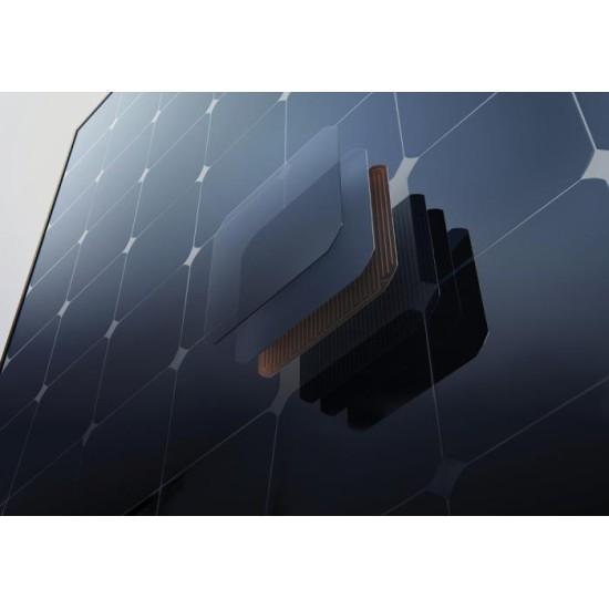 Installation PV- 2,8 kW Maxeon 3